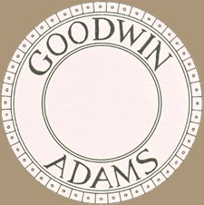 Goodwin Adams Logo